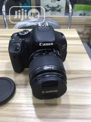 Canon Eos Digita Camera 600D | Photo & Video Cameras for sale in Lagos State, Ikeja