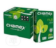 Brand New Cartoon Of Chamex A4 Paper   Stationery for sale in Lagos State