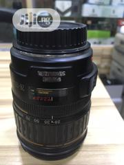 Canon Eos Lens Full Frame 28-135 | Photo & Video Cameras for sale in Lagos State, Ikeja