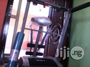 2hp Treamill With Massager And Inclination | Massagers for sale in Rivers State, Port-Harcourt