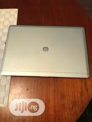 Laptop HP EliteBook Folio 9470M 4GB Intel Core i5 HDD 320GB | Laptops & Computers for sale in Edo State, Orhionmwon