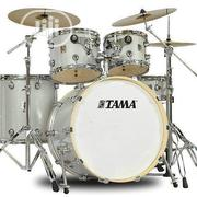 Tama 5set Quality Drum | Musical Instruments & Gear for sale in Lagos State, Ojo