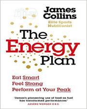 The Energy Plan By JAMES COLLINS | Books & Games for sale in Lagos State, Oshodi-Isolo