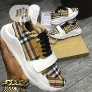 Burberry Sneaker Available as Seen Order Yours Now | Shoes for sale in Lagos State, Lagos Island