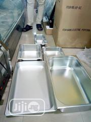 Food Warmer Bowl (Plate) | Restaurant & Catering Equipment for sale in Lagos State, Amuwo-Odofin