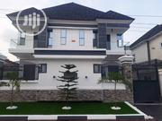 New 4 Bedroom Semi-detached Duplex For Sale At Chevyview Estate Lekki. | Houses & Apartments For Sale for sale in Lagos State, Lekki Phase 2