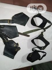 Dog Mouth Guard Supplies (Leather&Non-leathers) | Pet's Accessories for sale in Ogun State, Abeokuta South