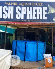 Collapsible Tarpaulin Fish Ponds   Farm Machinery & Equipment for sale in Abuja (FCT) State, Central Business Dis