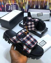 Gucci Draft Sneakers Sole Slides | Shoes for sale in Lagos State, Lagos Island