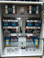Star Delta Control Panel | Electrical Equipment for sale in Jigawa State, Sule-Tankarkar