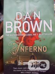 Collection Of Novels Dan Brown , Sidney Sheldon And John Grisham | Books & Games for sale in Lagos State