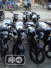 New Qlink XP 200 2020 Black | Motorcycles & Scooters for sale in Lagos State, Yaba