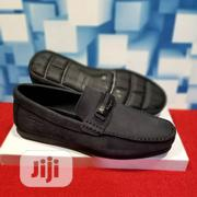 Black Leather Loafers | Shoes for sale in Lagos State, Lagos Island