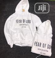 Classic Fear of God Hoodie | Clothing for sale in Lagos State, Lagos Island
