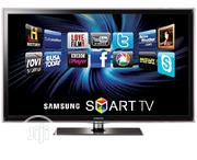 43 Samsung Smart Android Wifi Internet Tv | TV & DVD Equipment for sale in Lagos State, Ojo