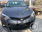 Toyota Corolla 2014 Gray | Cars for sale in Lagos State, Lekki Phase 2