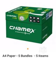 Brand New Imported Cartoon Of Chamex A4 Printing Paper, Best Quality   Stationery for sale in Lagos State