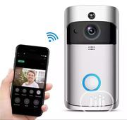 Smart IP Video Intercom WI-FI Video Door Phone Door Bell WIFI Doorbell | Home Appliances for sale in Lagos State, Ikeja