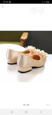 Porsche Heel Shoes for Girls | Children's Shoes for sale in Abuja (FCT) State, Bwari
