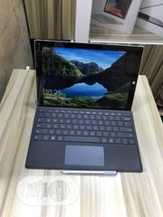 Laptop Microsoft Surface Pro 4GB Intel Core i5 SSD 128GB | Laptops & Computers for sale in Lagos State, Ikeja