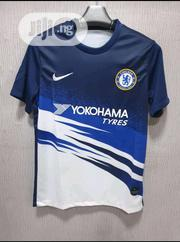 Chelsea Training Jersey | Sports Equipment for sale in Lagos State, Lekki Phase 2