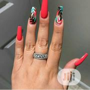 Contact Us For Beautiful Nail Fixing | Health & Beauty Services for sale in Abuja (FCT) State, Gwarinpa