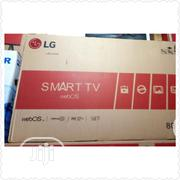 LG 32 Inches With Webcam | TV & DVD Equipment for sale in Lagos State, Ikeja