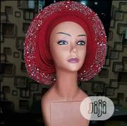 Auto Gele ,With Quality Fabric   Clothing for sale in Lagos State, Orile
