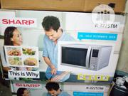 Sharp Microwave Single 25l | Kitchen Appliances for sale in Lagos State
