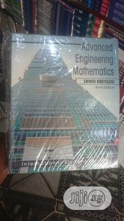 Advanced Engineering Mathematics By Kreyszig | Books & Games for sale in Lagos State