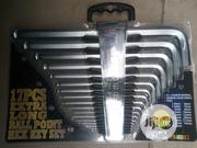 17pcs Of Extra Long Hex Key   Hand Tools for sale in Lagos State, Lagos Island