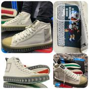 Kappa Hi Top Sneakers 2019 New   Shoes for sale in Lagos State, Ojo