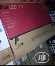 LG 32 Inches Led Tv | TV & DVD Equipment for sale in Lagos State, Ikeja