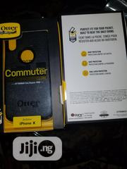 iPhone XS Otterbox Commuter Case | Accessories for Mobile Phones & Tablets for sale in Lagos State, Ikeja
