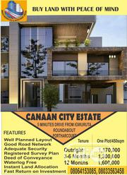 Canaan City Estate   Land & Plots For Sale for sale in Rivers State, Port-Harcourt
