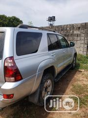 Toyota 4-Runner 2006 Silver | Cars for sale in Abuja (FCT) State, Galadimawa