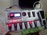 UK Used Guitar Effect GT10   Audio & Music Equipment for sale in Lagos State, Ibeju