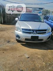 Mitsubishi Endeavor SE 4WD 2007 Silver | Cars for sale in Lagos State, Ikeja