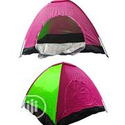 Affordable Lightweight Camping Tent (Uv-resistant) | Camping Gear for sale in Lagos State, Ikeja