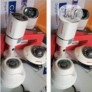 Any Type of CCTV and Equipment | Security & Surveillance for sale in Abuja (FCT) State, Maitama