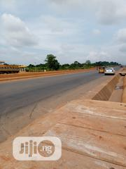 1 Plot of Land in Enugu-Onitsha Express Way Before Anambra State Uni | Land & Plots For Sale for sale in Anambra State, Oyi