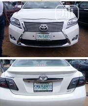 LX Camry 2008 - 2012 Upgrade/Conversion | Automotive Services for sale in Lagos State, Mushin