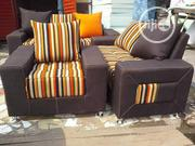 Complete Set Of Quality Sofa At Mike Furiture Venture   Furniture for sale in Lagos State, Ikeja