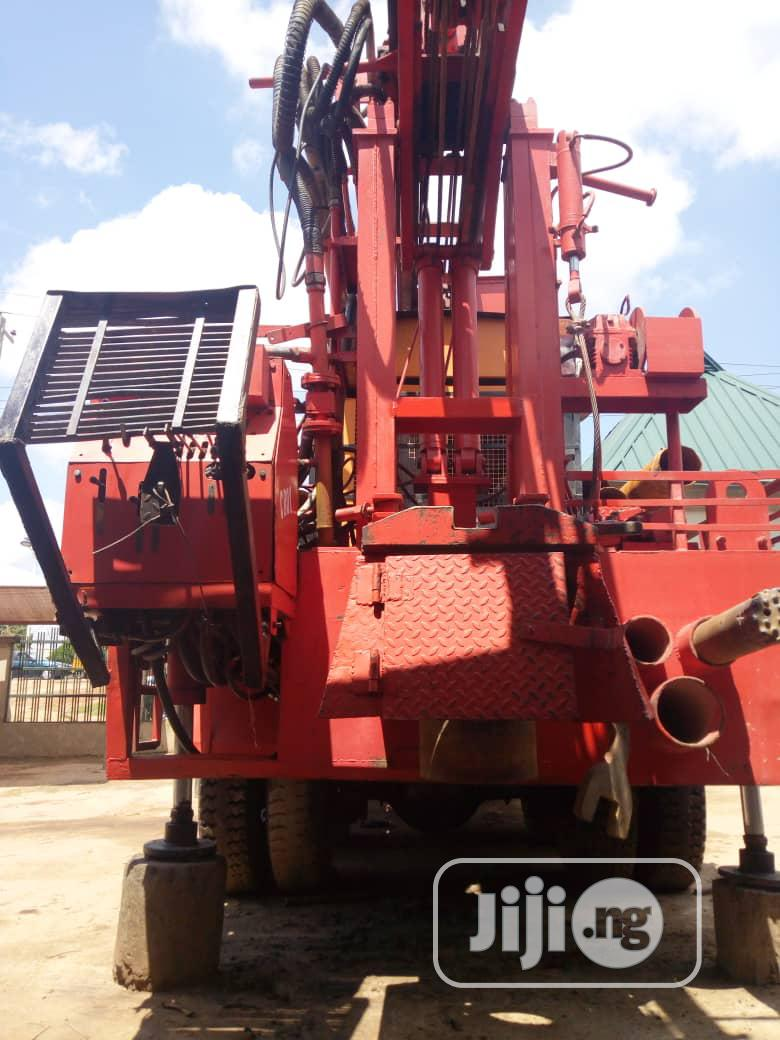 Drilling Machine | Heavy Equipment for sale in Ajah, Lagos State, Nigeria