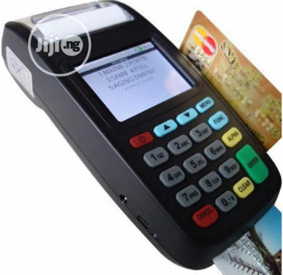 Archive: POS For Fund Transactions