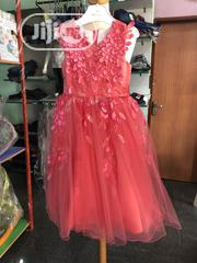 Claire Couture Girl'S Dress. 11/12 Yrs | Children's Clothing for sale in Lagos State, Alimosho