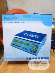 Digital Scale Camery 40kg | Store Equipment for sale in Lagos State, Ojo