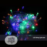 LED String Lights : Multi-color | Home Accessories for sale in Lagos State, Ojo