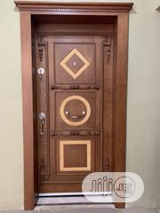 Armoured External Turkish Security Door | Doors for sale in Abuja (FCT) State, Kubwa