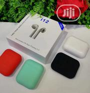 I12 Airpod | Headphones for sale in Lagos State, Agege